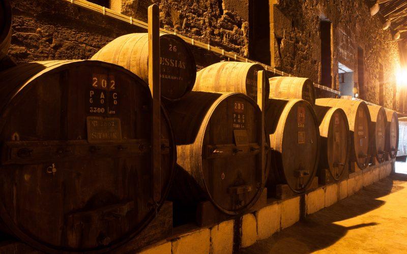 caves messias vinhos de portugal wines vinho do porto port wine douro são joão pesqueira quinta cachão