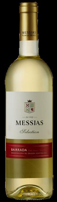 caves messias vinhos de portugal wines bairrada selection branco white